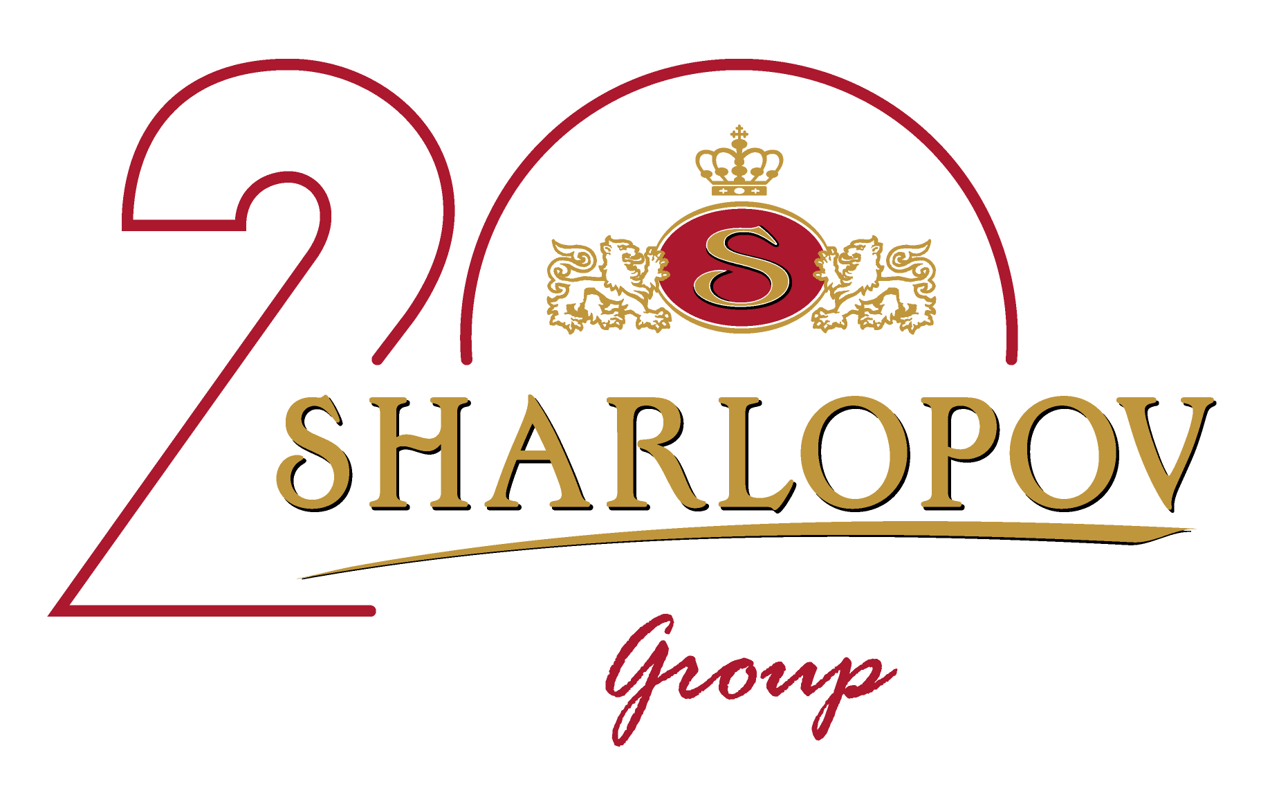 Sharlopov group - 20 years - Home away from home!