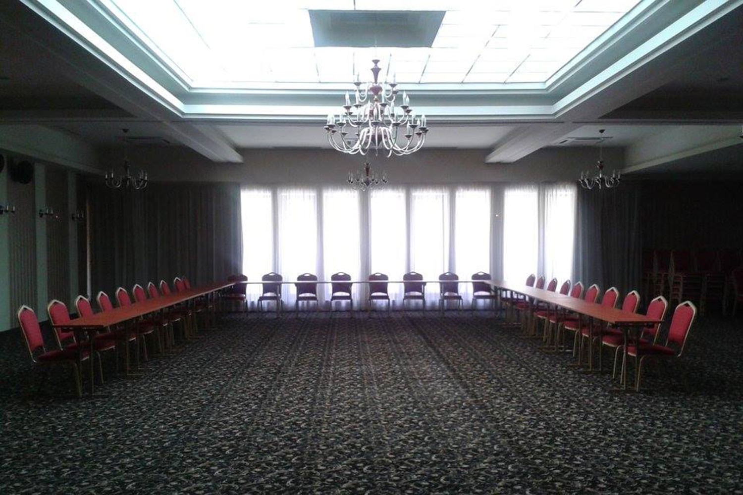 Conference Services